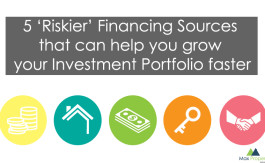 5 Risks Investment Portfolio